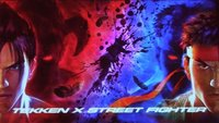 'Tekken X Street Fighter' sigue en desarrollo