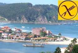Ribadesella: destino turístico sin glúten