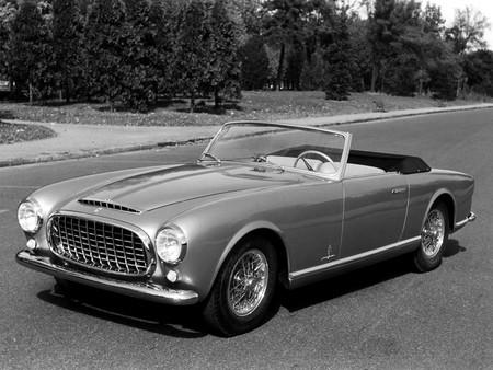 Ferrari 212 Inter Cabriolet 1951