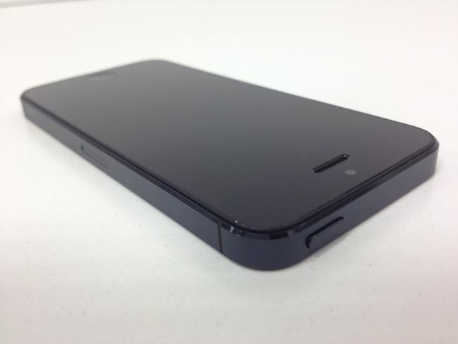 Foto de El iPhone 5 ya está aquí (7/13)