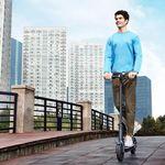 Tipos de patinetes eléctricos según la DGT: así se van a regular los vehículos de movilidad personal