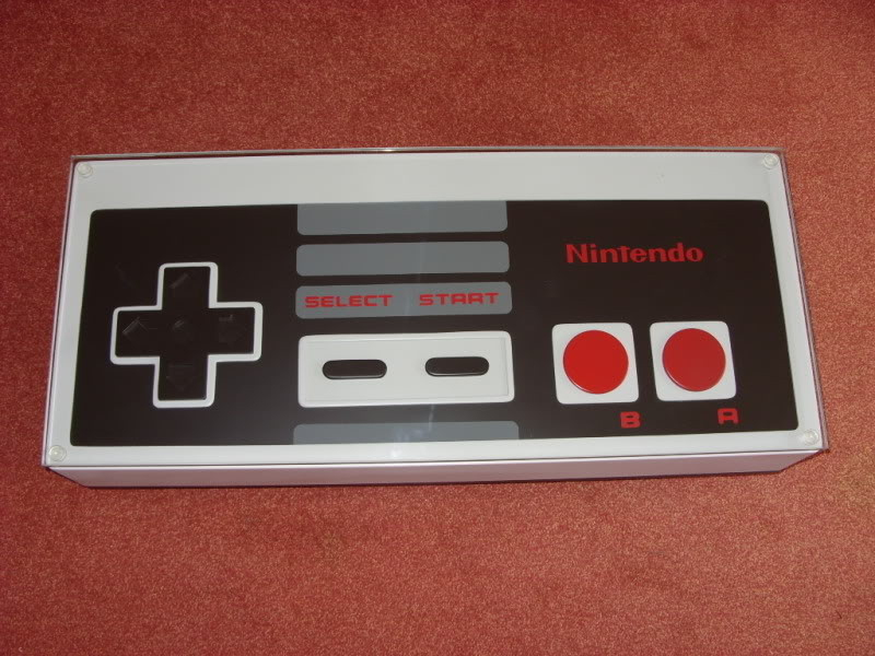 Foto de Mesa Nintendo (7/7)