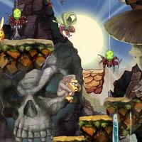 ¿Un humano muy mono o un mono muy humano? El remake de Toki llegará a PS4, Xbox One y PC el 6 de junio