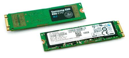Ssd Samsung M2