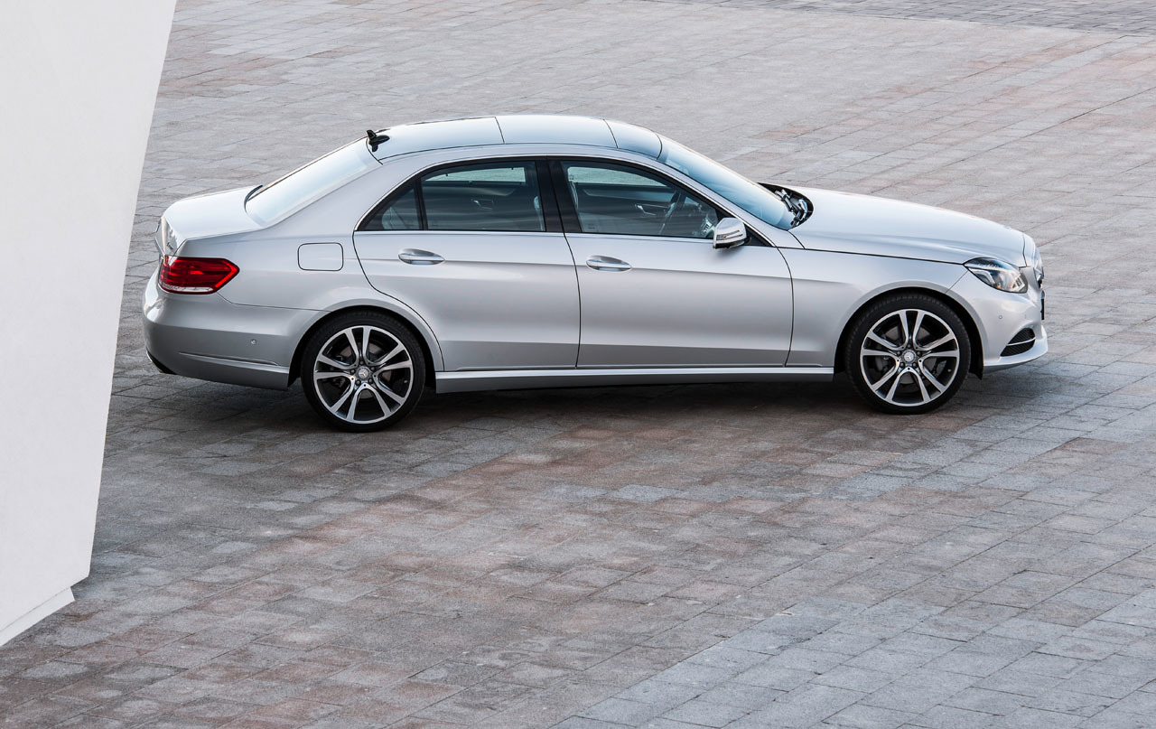 Foto de Mercedes-Benz Clase E 2013 (7/61)