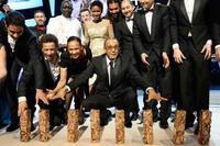 César 2015 | 'Timbuktu' arrasa en los premios del cine francés