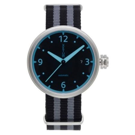 Xetum Kendrick, un reloj inspirado en la automoción