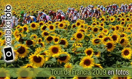 Tour de Francia 2009 en fotos