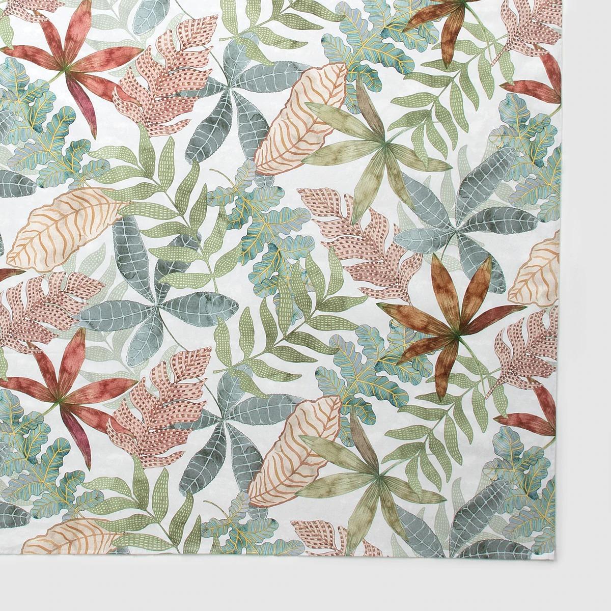 Mantel antimanchas resinado de algodón Oak El Corte Inglés