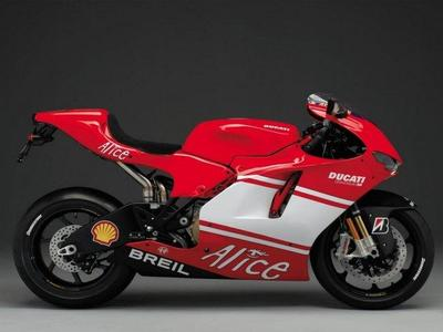 Ducati ya tiene nuevo dueño: Audi