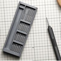 La variante eléctrica del Mi x Wiha Precision Screwdriver hace su desembarco en el mercado Global