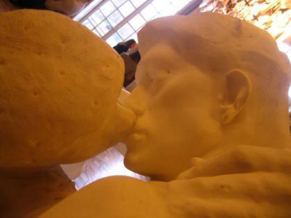 El Museo Rodin, París