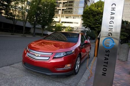 Ocho fabricantes buscan bonificar a los conductores que conecten el coche a la red (C2G) en Estados Unidos