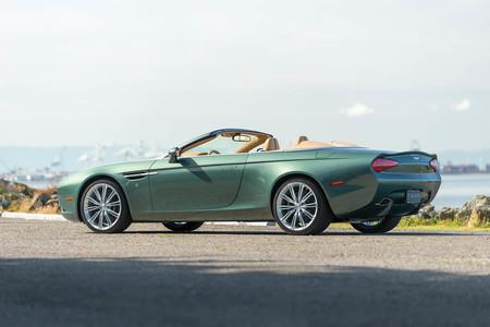 Aston Martin Db9 Spyder Centennial