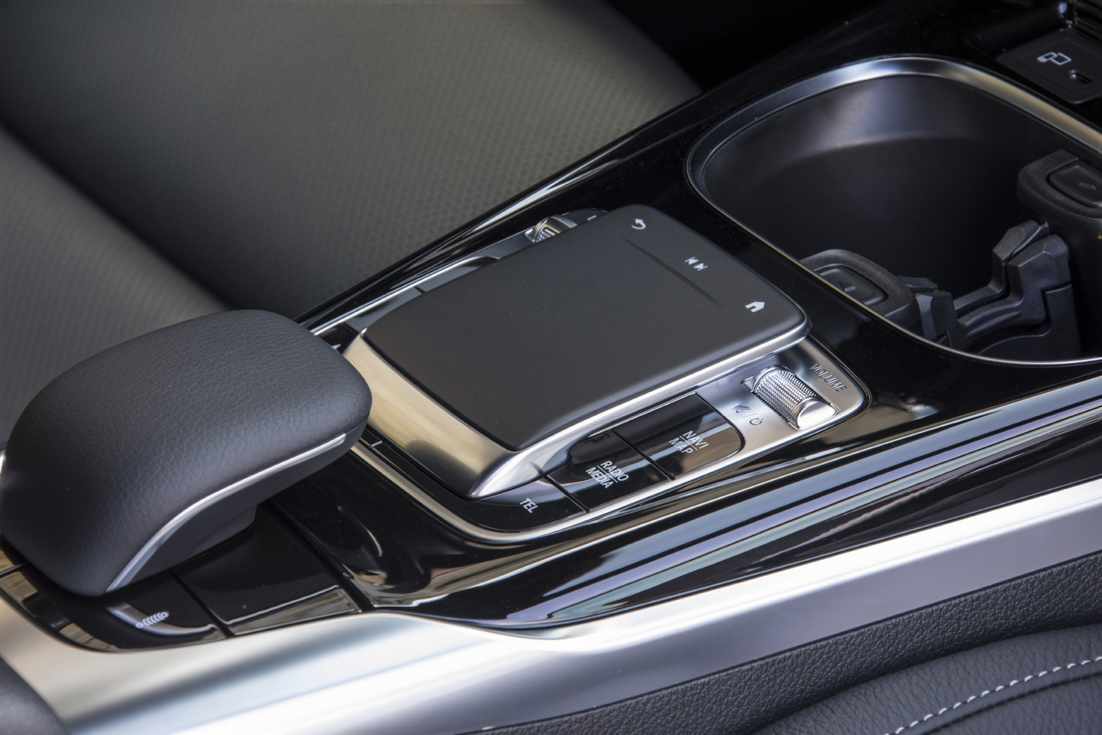 Foto de Mercedes-AMG A35 (presentación) (56/122)