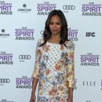 Las mejor vestidas de los Spirits Awards: vestidas de corto antes de la gran noche de los Oscars