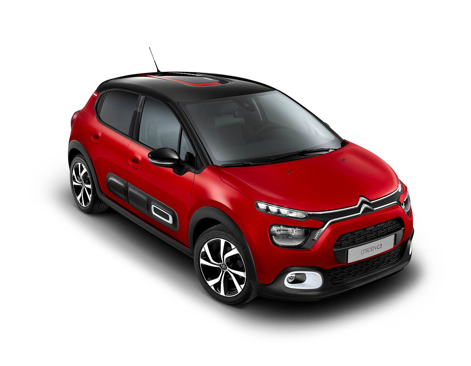 Foto de Citroën C3 2020 (1/11)