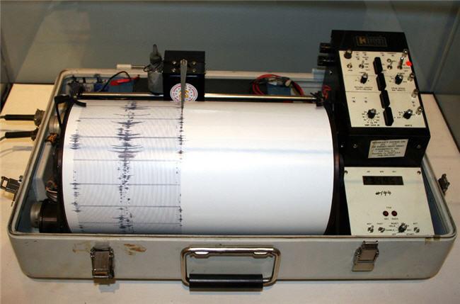 El acelerómetro de los smartphones es también un sismógrafo en potencia