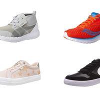 Chollos en tallas sueltas de  zapatillas Puma, Saucony o Nike en Amazon
