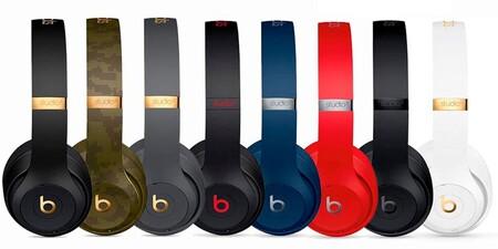 Beats Colores