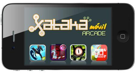 Tentáculos, carreras, dulces y un poco de gravedad para este otoño, Xataka Móvil Arcade (XXXVI)
