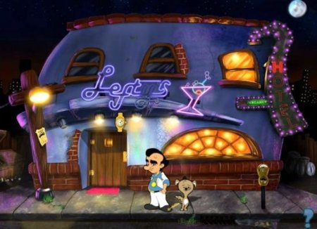 El remake de Leisure Suit Larry está en camino para Android