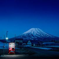 'Roadside lights', la curiosa relación de Eiji Ohashi con las 'jidohanbaiki' (máquinas expendedoras) de Japón