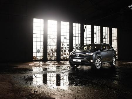 Toyota RAV4, todo lo que necesitas saber, los mejores vídeos y fotos (I)