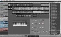 Soundation Studio el editor de sonido web que parece profesional