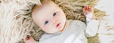 Cómo cuidar la piel de bebés y niños cuando hace frío