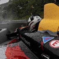 Conducir con lluvia es cosa seria y Forza Motorsport 6 quiere demostrarlo [GC 2015]
