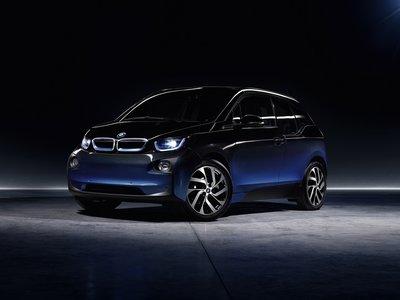 La próxima generación del BMW i3 se acerca con más autonomía