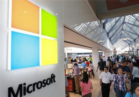Qué mejora y qué empeora en los ingresos de Microsoft