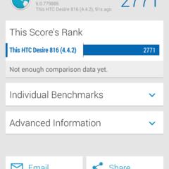 Foto 23 de 23 de la galería htc-desire-816-rendimiento en Xataka Android