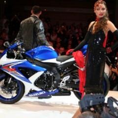 Foto 7 de 12 de la galería gsxr-750-2008 en Motorpasion Moto