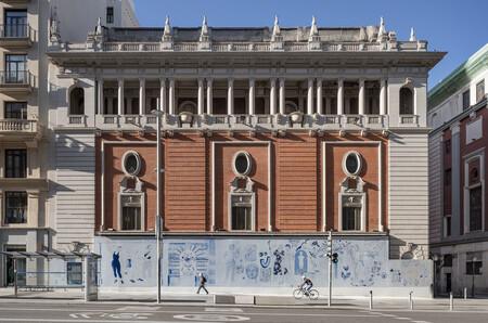 Palacio de la Música de Madrid