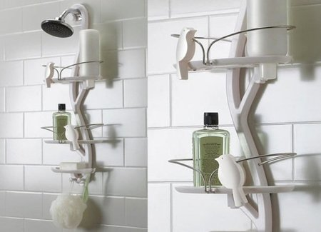 Una ducha para twitteros