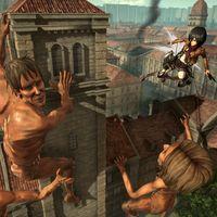 Attack on Titan 2 se actualiza con un nuevo modo multijugador de todos contra todos