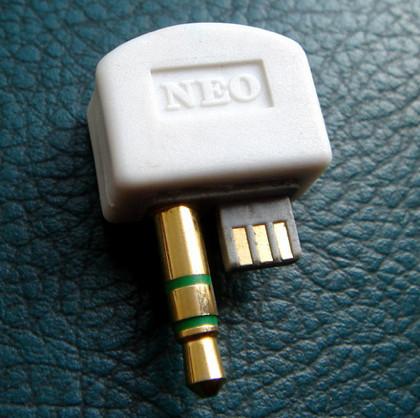 Sensor de movimiento para la PSP