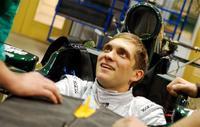 Volkswagen Motorsport mantendrá su equipo Junior en el WRC