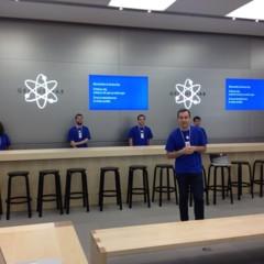Foto 2 de 100 de la galería apple-store-nueva-condomina en Applesfera