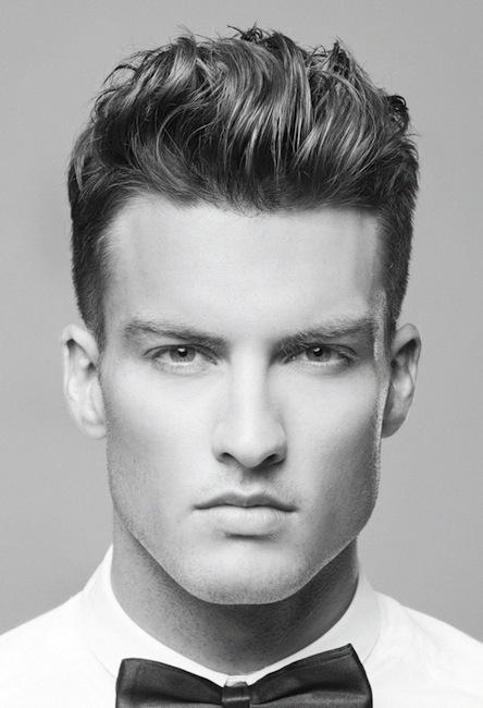 Corte de pelo el face