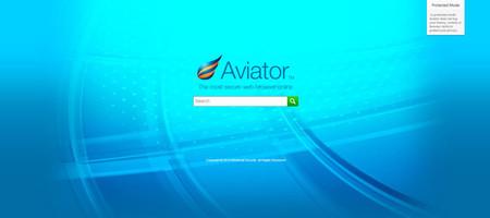 WhiteHat Aviator, el navegador más seguro