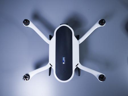 Gopro Karma Drone Dimensiones