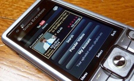 Sony Ericsson C501, imágenes y primeras especificaciones