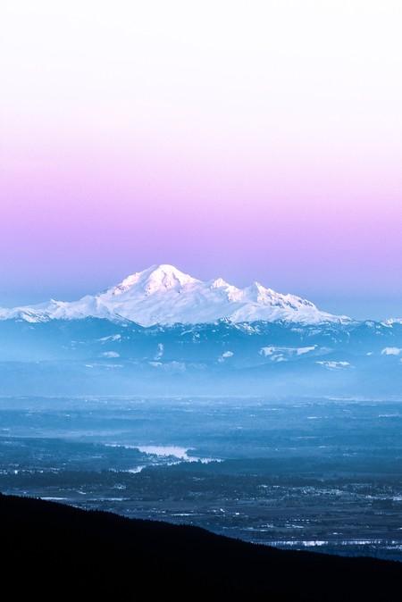 Fondo De Pantalla Montana Nevada 9