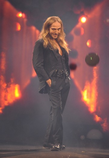 Foto de John Galliano, Primavera-Verano 2010 en la Semana de la Moda de París (14/14)