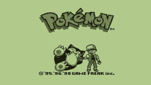 #TBT Pokémon cumple 20 años entreteniendo al mundo entero