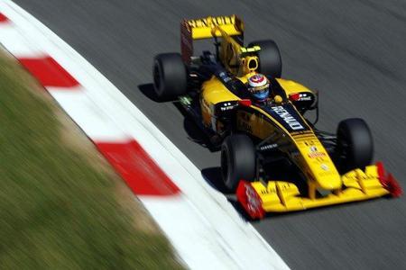 Renault se decidirá por la opción más económica