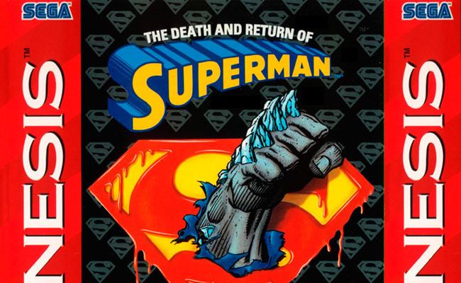 Death Superman